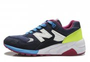 New Balance 580 Navy Blue