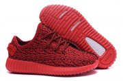 Adidas Yeezy Boost 350 Low Red