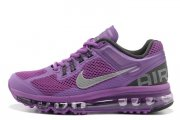 Nike Air Max 2013 Laser Purple