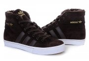 Adidas AdiTennis High Fur Brown