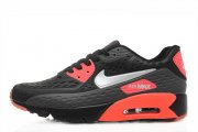 Nike Air Max 90 Ultra BR Black Red