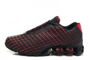 Adidas Porsche Design V Rubber Square Black Red (Off)