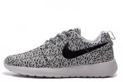 Nike Roshe Run Flyknit Turtle Grey