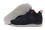 Adidas Military Trail Runner Army Navy Blue