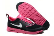 Nike Air Max Thea (Black Pink) W01