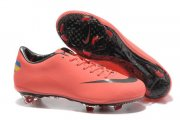 Nike Mercurial Vapor 8 FG [Orange/Black]