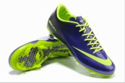Nike Mercurial Vapor [Blue/Green]