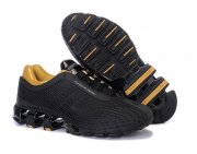 Adidas Porsche Design IV Rubber Black Gold