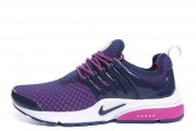 Nike Air Presto TP QS Flyknit Purple W