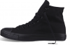 Converse Chuck Taylor All Star High Mono Black 2