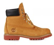 Timberland 6 inch Lite Edition Yellow M