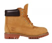 Classic Timberland 6 inch Yellow Boots