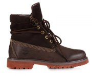 Classic Timberland Bandits Brown W
