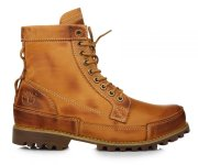 Timberland Earthkeepers Rugged High Classic Yellow