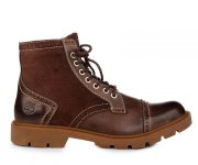 Timberland Earthkeepers Oxford High Espresso