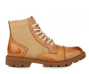 Timberland Earthkeepers Oxford High Yellow