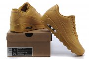 Nike Air Max 90 VT Tweed Gold