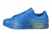 Adidas Originals Superstar Pride Pack Blue Rainbow