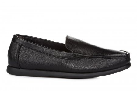 Clarks Fashion Moccasin Black M