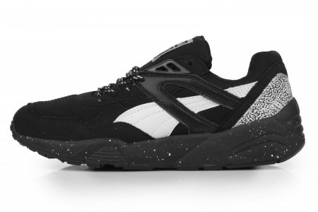 Puma R698 Black Snow Pack
