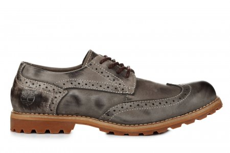 Timberland Earthkeepers Oxford Grey