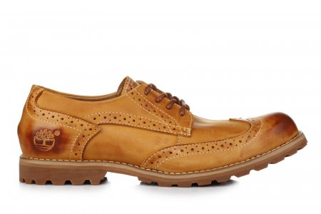 Timberland Earthkeepers Oxford Yellow