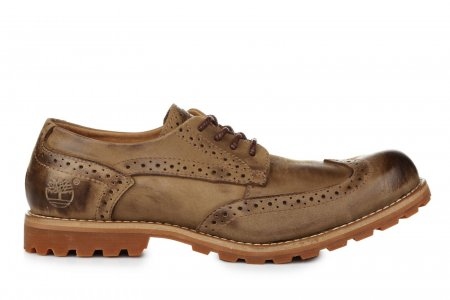 Timberland Earthkeepers Oxford Brown