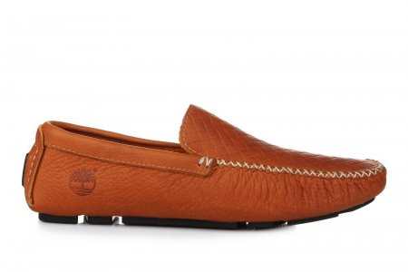 Timberland Twist Moccasin Chestnut
