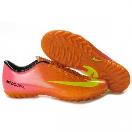 Nike Mercurial Vapor 9 TF [Orange/Yellow]