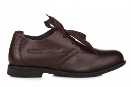 ECCO Cesual Derby Brown