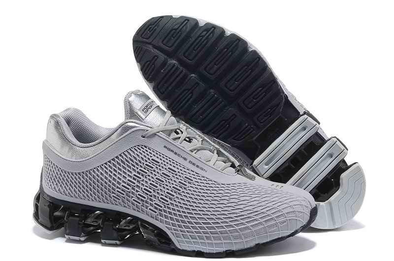 quality design 9796e ade0f ... amazon adidas porsche design p5000 bounce s2 shoes black red adidas  porsche design iv rubber grey
