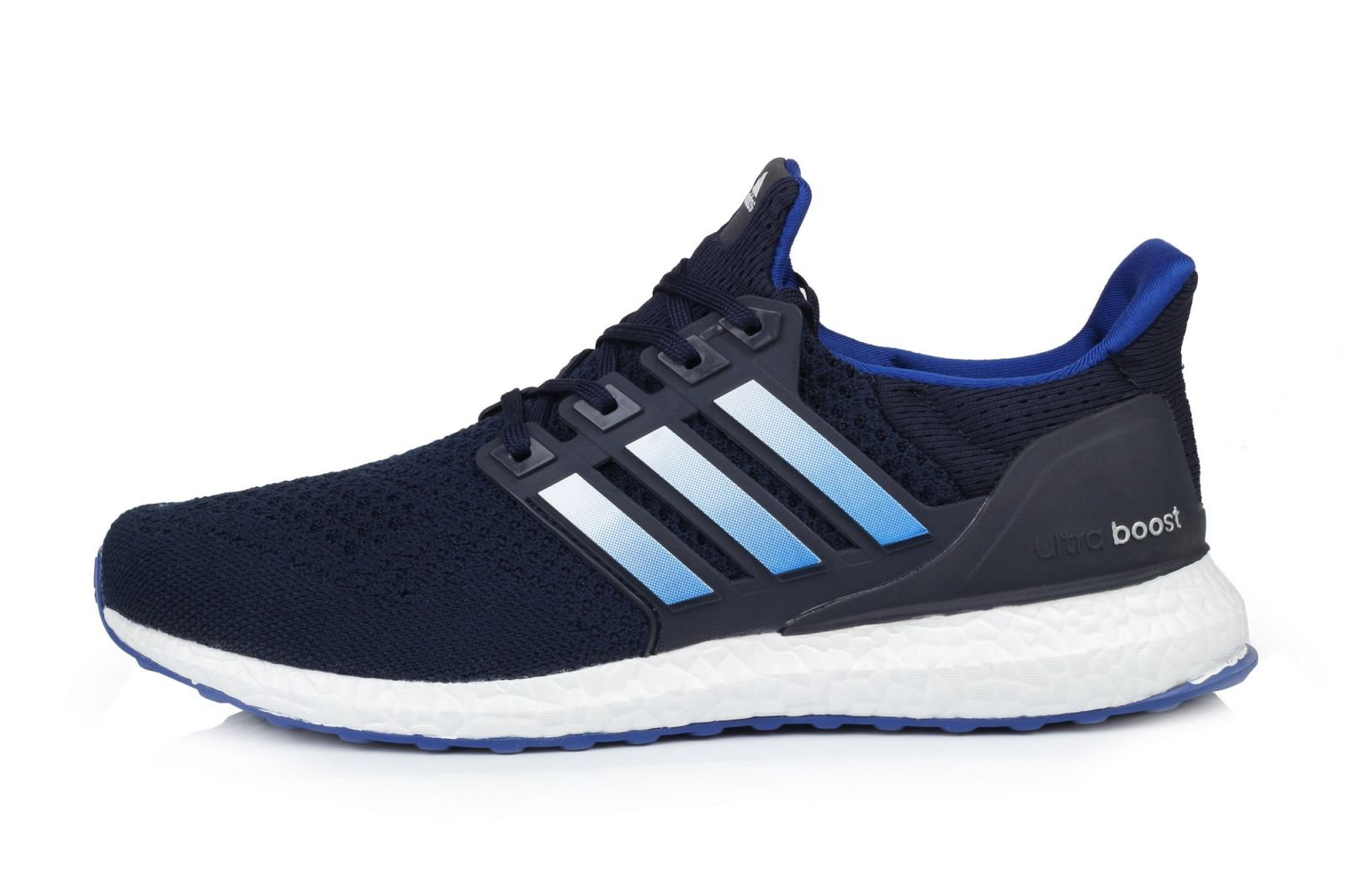 50b0106b Adidas Ultra Boost FutureCraft 3D Grey Blue, купить обувь Адидас в ...