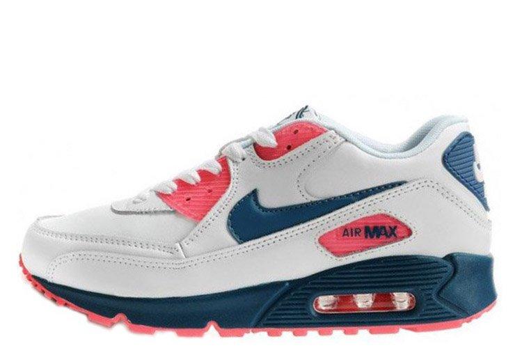 6fcb50b3 Купить Женские кроссовки Nike Air Max 90 в Киеве: цена, фото ...