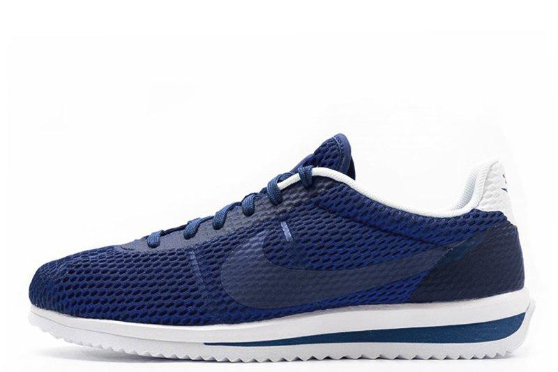 c7cbc18e Nike Cortez Ultra BR Blue, купить обувь Найк в Киеве: цена, фото ...