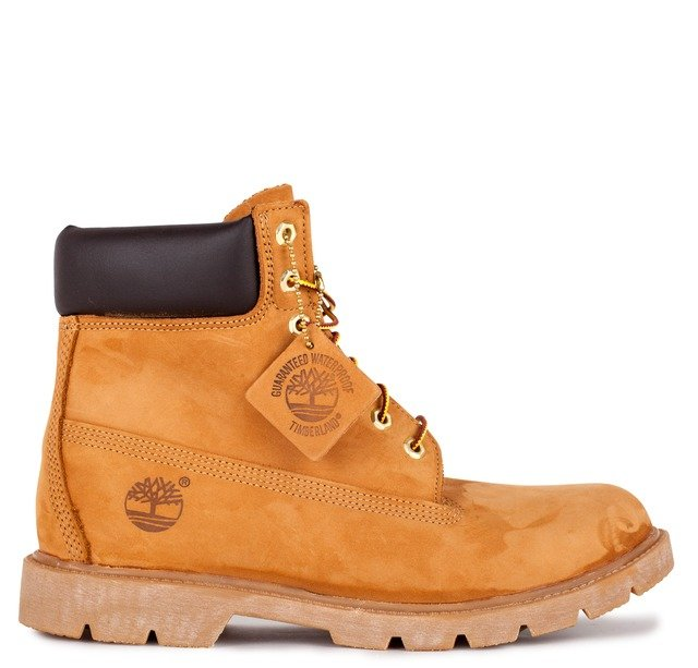 Timberland 6 inch Yellow Boots (Made in China) cfebbecdd33db