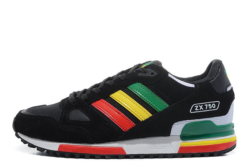 85cd5d64edb50 ... top quality adidas superstar bz0202 adidas zx750 black rainbow w c88a0  f5822 ...