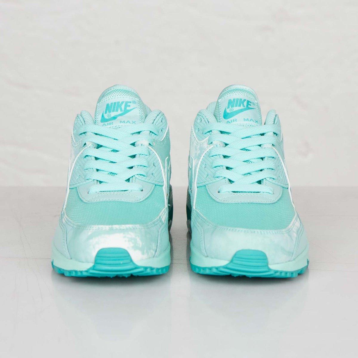 """298ee68222fa Nike Air Max 90 Premium Print """"Artisan Teal"""" (724980-300), купить ..."""