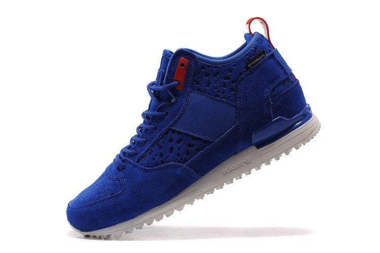 b88801cf Adidas Military Trail Runner Army Blue, купить обувь Адидас в Киеве ...