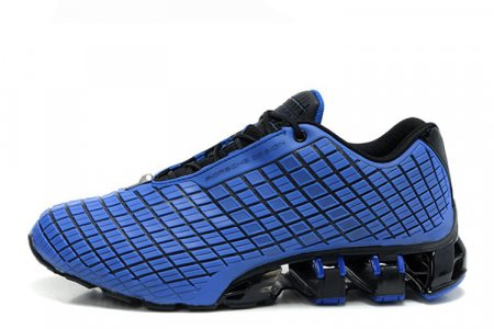 d949c7cc Adidas Porsche Design V Rubber Square Blue, купить обувь Адидас в ...