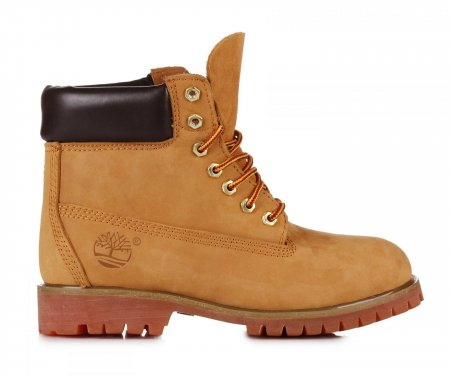 Classic Timberland 6 inch Yellow Boots W 6bddf9fc6d4c3
