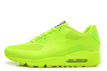 22c6b63e Nike Air Max 90 Hyperfuse Ultragreen, купить обувь Найк в Киеве ...