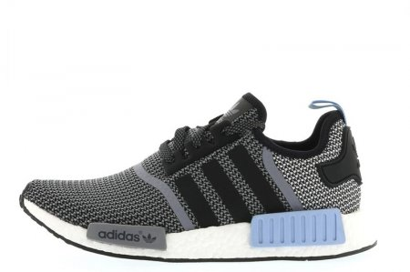 6cdc31a1 Adidas Nmd R1 Clear Blue, купить обувь Адидас в Киеве: цена, фото ...