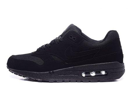9833e471 Nike Air Max 87 All Black, купить обувь Найк в Киеве: цена, фото ...